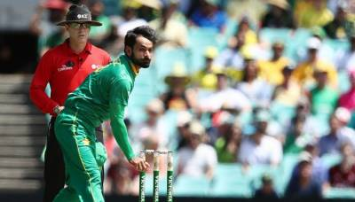 Mohammad Hafeez lands into yet another trouble