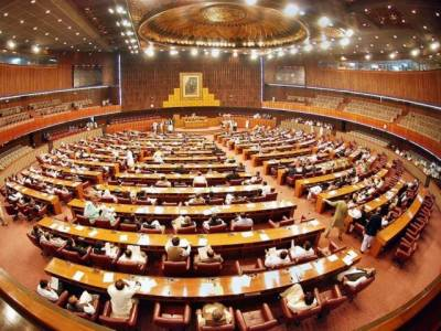 National Assembly passes the Finance Bill 2018-19
