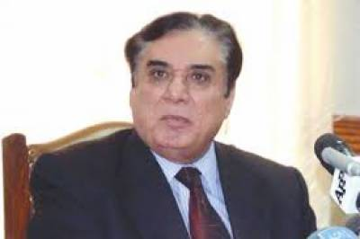 Nothing to do with elections: NAB chief
