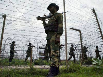 Pakistan Army destroys Indian post which martyred 4 Pakistani civilians at LoC