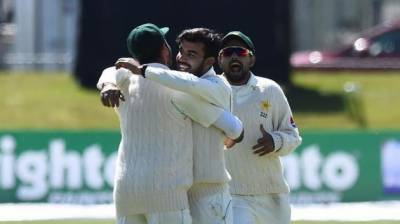 -Pakistan cricket team faces setback for England Test