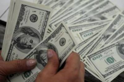 Pakistan foreign exchange reserves register further decline