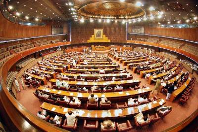 Pakistan made 88 Parliamentary friendship groups across World in last 5 years