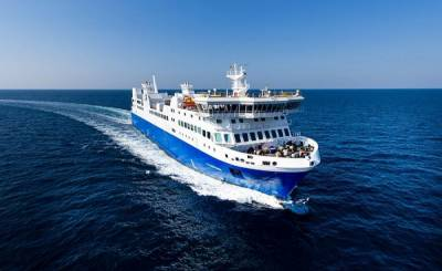 Pakistan to start Ferry Service to multiple countries: Report