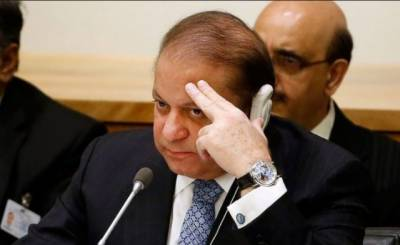 PML-N members unhappy with Nawaz's statements