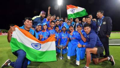 Selfish Indian cricket team gets a snub