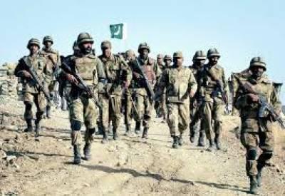 Three terrorists, including Lashkar-e-Jhangvi Balochistan head killed: ISPR