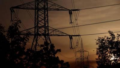 Thunderstorms down multiple Bajaur power feeders