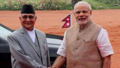 In a big blow, Nepal to close Indian embassy field office