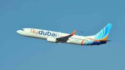 Flydubai denies reports of plane Hijack attempt