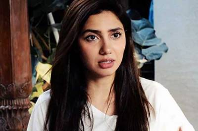Mahira Khan feel irked at questions of India Pakistan ties