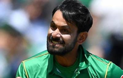 Mohammad Hafeez responds to PCB show cause notice