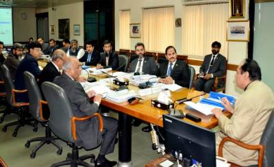 NAB opens reference against former PM Shaukat Aziz
