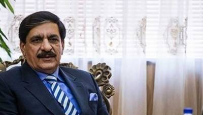 Pakistan NSA Naseer Janjua holds key meeting with his Russian counterpart in China