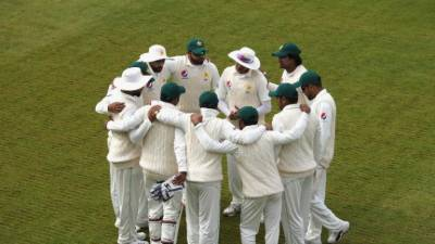 Pakistan unveils playing 11 squad against England at Lord's