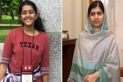 Sabika Sheikh - Malala Yousafzai shots expose western hypocrisy