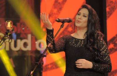 Singer Humaira Arshad files for divorce