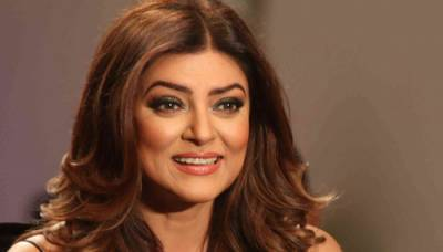 Sushmita Sen narrates shocking incident of sexual assault