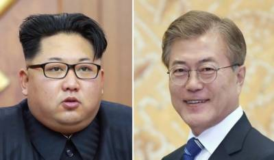 Talks b/w North, South Korea to resume after May 25