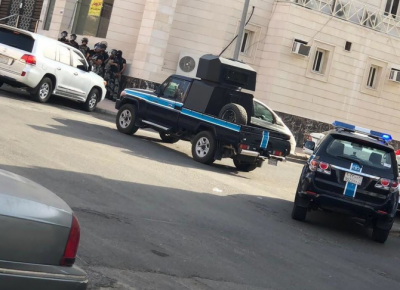 Terror plot foiled in Makkah, Saudi Arabia: Arab media