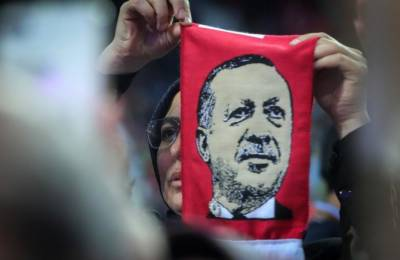 Turkey's Tayyip Erdogan takes yet another step against Israel