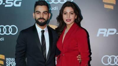 Virat Kohli makes new revelations about wife Anushka Sharma