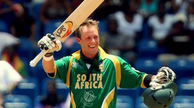 AB de Villiers emotionally responds to the wishes of the fans upon his retirement