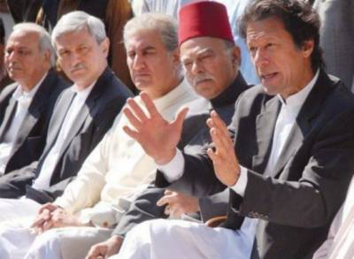 Bahawalpur Nawab decides to merge his party with PTI