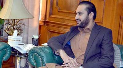 Completion of CPEC our main objective: CM Balochistan