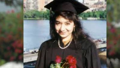 Dr Aafia Siddiqui death rumours laid to rest