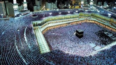 Govt hajj scheme increased manifold: Senate Committee told