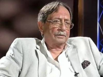 ISI is inbreakable, admits Former RAW Chief AS Dulat