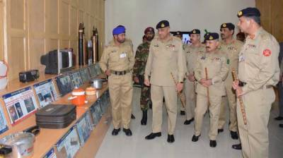 Junior leaders have critical role to play in modern warfare: COAS