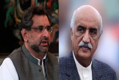 Opposition leader says govt backtracking on caretaker PM agreement