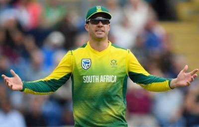 Pakistan Super League made a new offer to retiring legend AB de Villiers