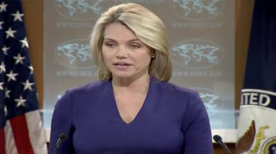 US demands two Venezuelan diplomats to leave within 48 hours