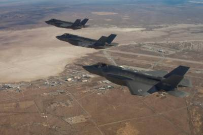 100 F - 35 Stealth fighter jets deal: US gives Turkey a big blow