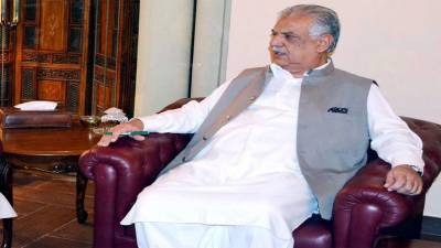All political parties united on national issues: Jhagra