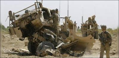 America has failed in Afghanistan: SIGAR Report
