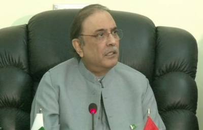 Asif Zardari hits back hard over Nawaz Sharif's accusations