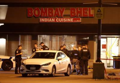 Bomb blast in an Indian Hotel in Canada: Report