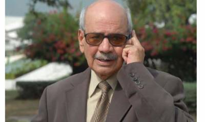 BREAKING: GHQ summons former ISI Chief General (R) Asad Durrani over controversial book with RAW Chief