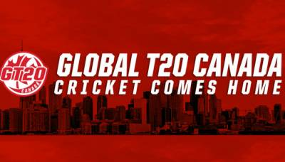 Global T20 Canada: Only one Pakistan player part of new professional league