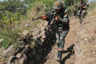 Indian Forces have committed 1300 ceasefire violations in 2018: Report