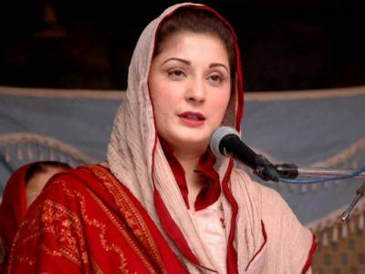 Maryam Nawaz reveal why She read comma and full stop in Court statement?