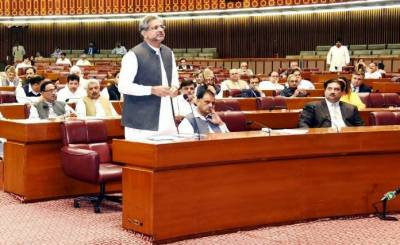 NA passes Constitution (31st Amendment) Bill, 2018 paving way for merger of FATA with KP