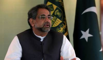 Parliament demonstrates national consensus on FATA-KP merger: PM