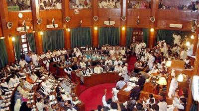 SA adopts Sindh Development Authority Amendment bill 2018 with majority