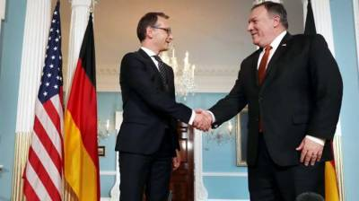 US-Europe compromise on Iran a long way off: Germany