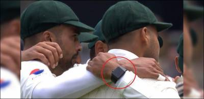Why ICC anti corruption unit has become active against Pakistan players during England match?